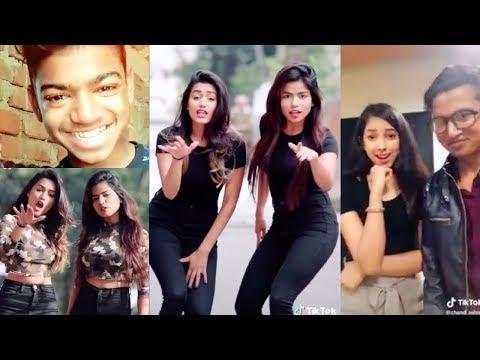 Bohot Hard Tik Tok Viral Girls dance with superstar on tiktok